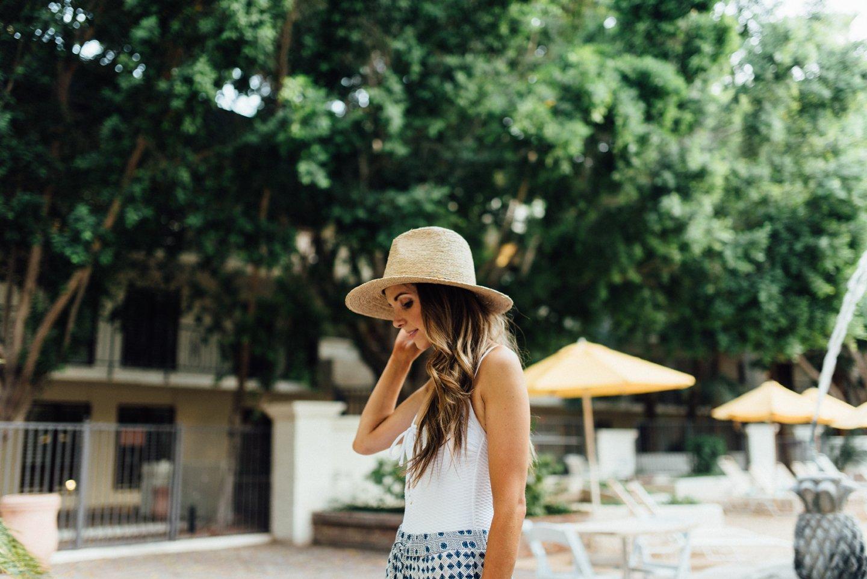merricksart.com straw hat