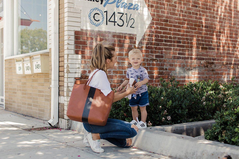 merricksart.com baby smiles and an easy momiform