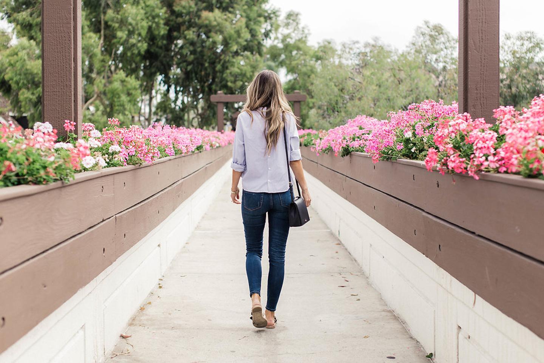merricksart.com blanknyc jeans sincerely jules top