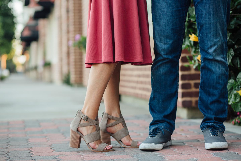 merricksart.com chunky heel sandals