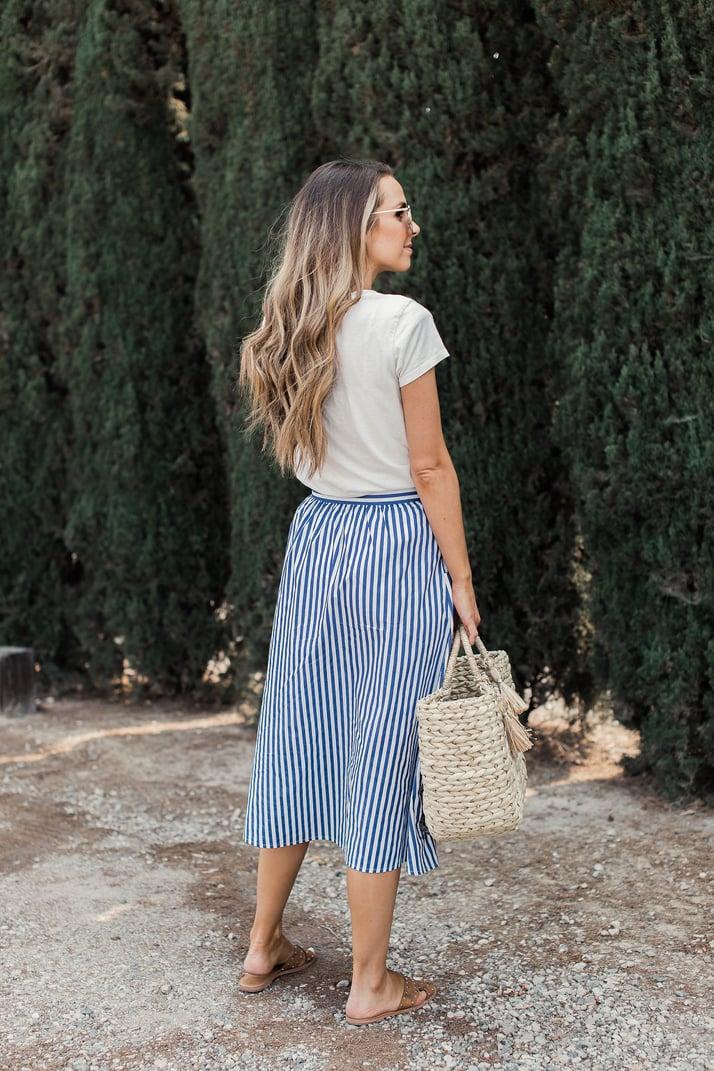 merricksart.com easy summer outfit