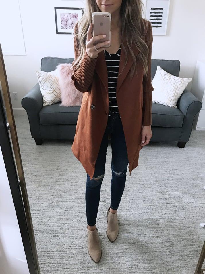merricksart.com rust suede jacket