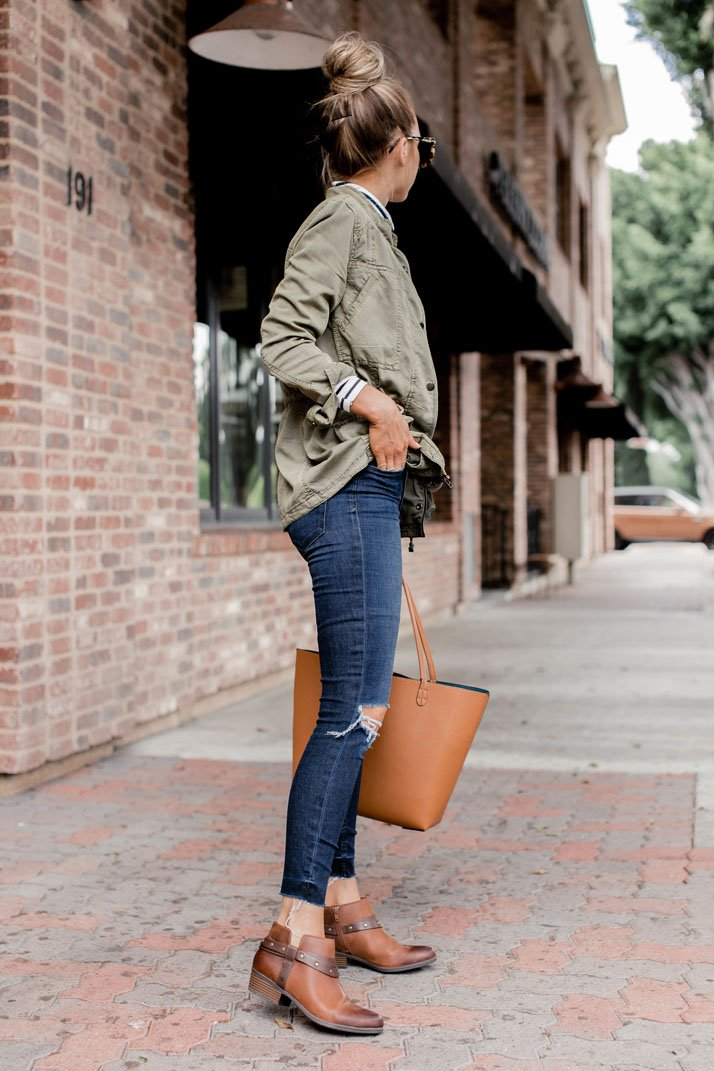 the easiest fall outfit combination @macys #macys-sponsored #macyslove #macys
