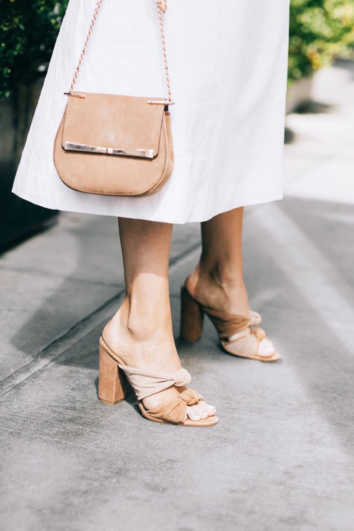 Cecelia New York Harper Sandal