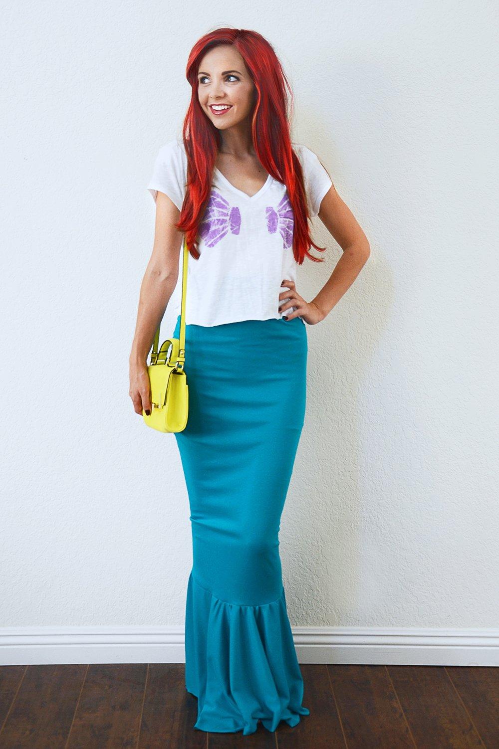 Ariel Costume | merricksart.com