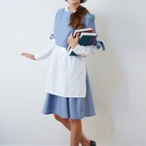 Belle Costume | merricksart.com