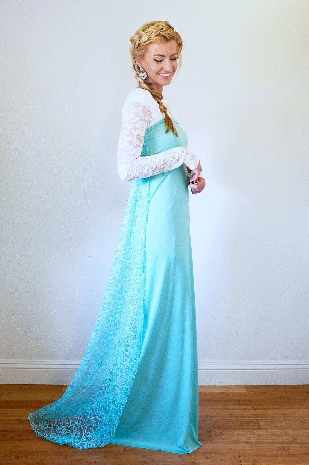Elsa Costume | merricksart.com