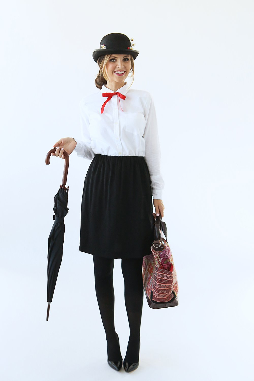 Mary Poppins | merricksart.com