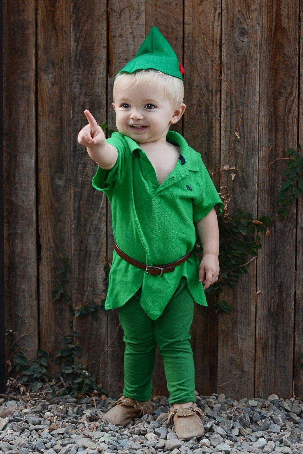 Peter Pan Costume | merricksart.com