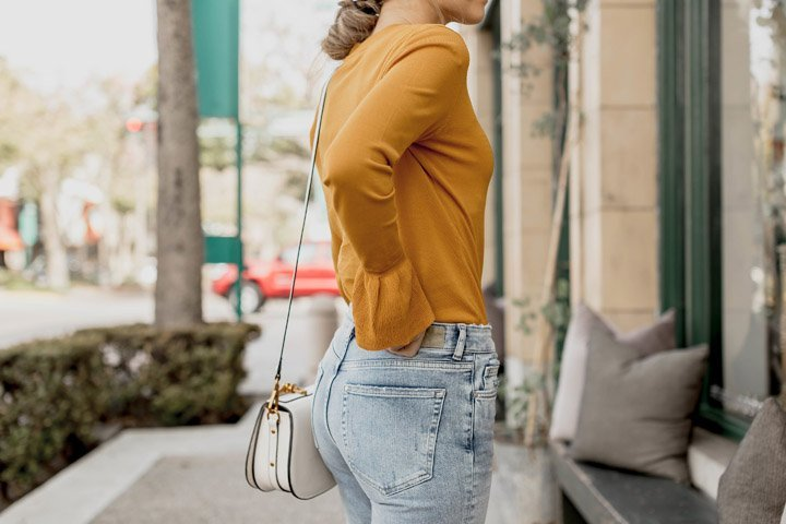 how do we feel about the mom jeans?