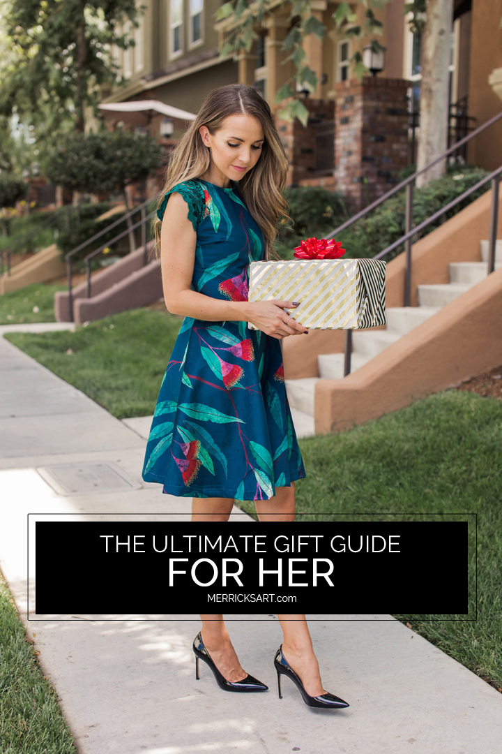 the ultimate gift guide for girls