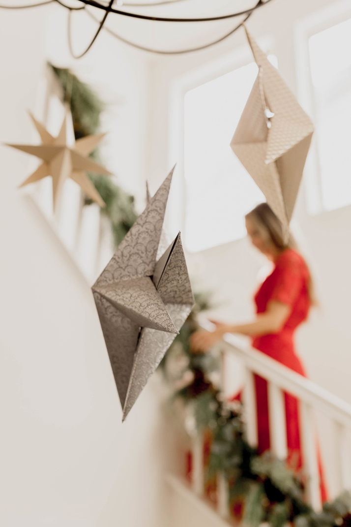 easy paper stars that steal the show