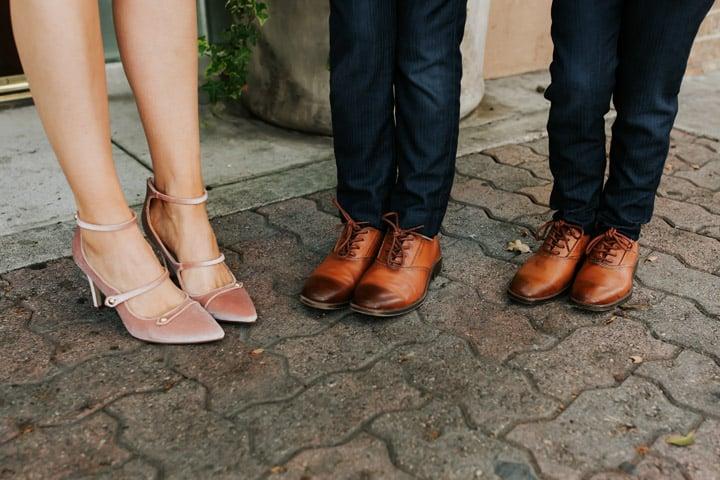 rack room dress shoes