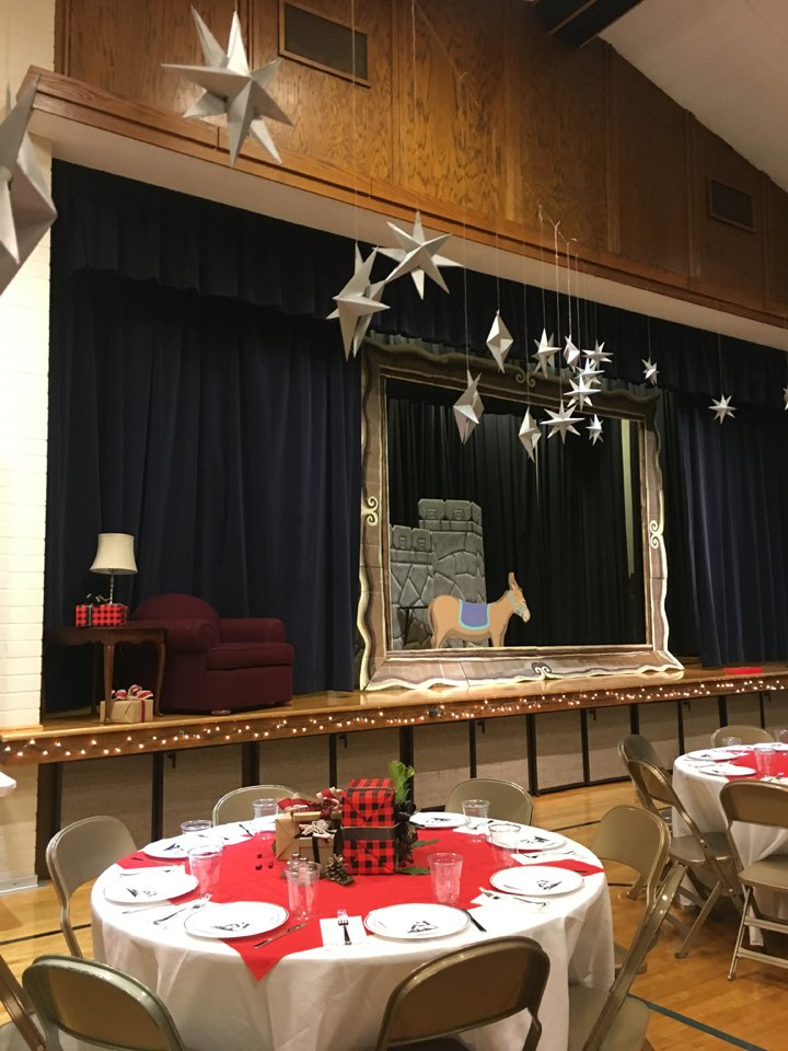 church party christmas program