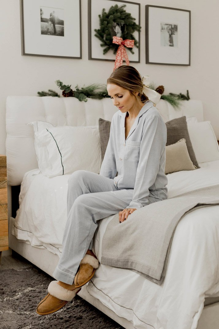 pajamas from Ugg Australia at Nordstrom