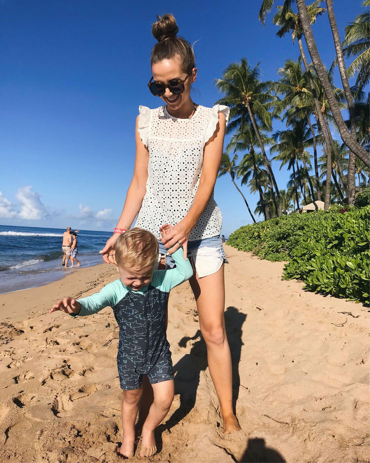 beachwear | merricksart.com
