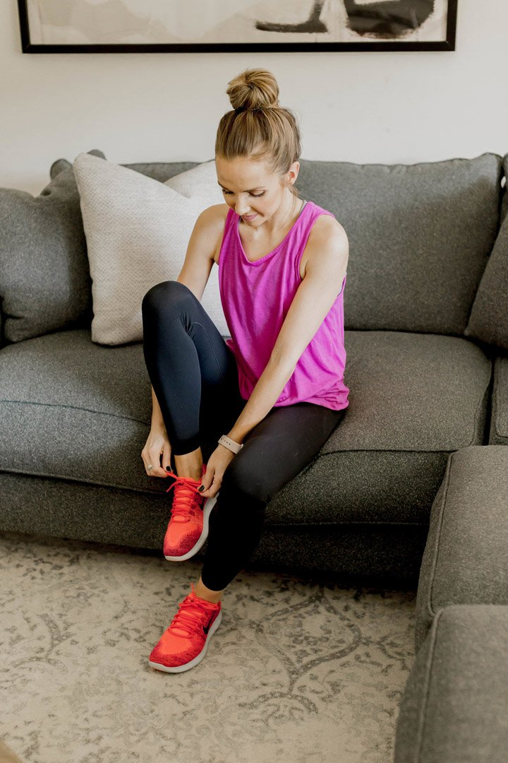 My thoughts on the BBG Program from Kayla Itsines