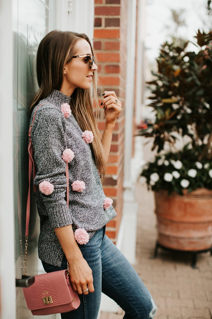 DIY this sweater in just an hour or two!