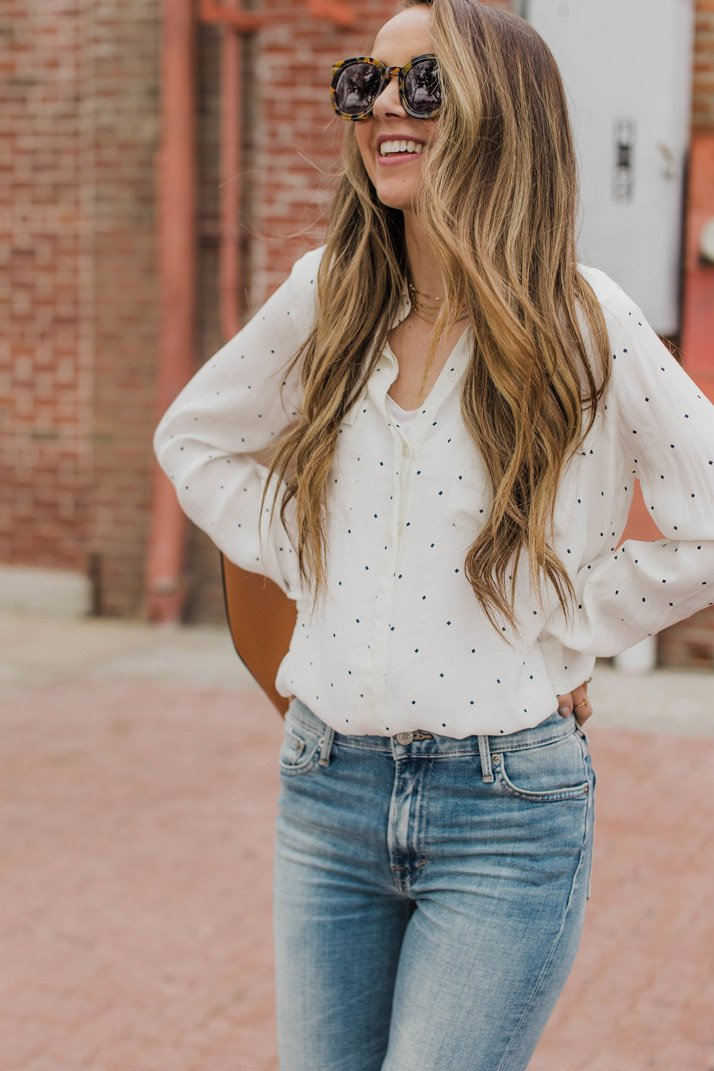 three things you should have in your closet for spring