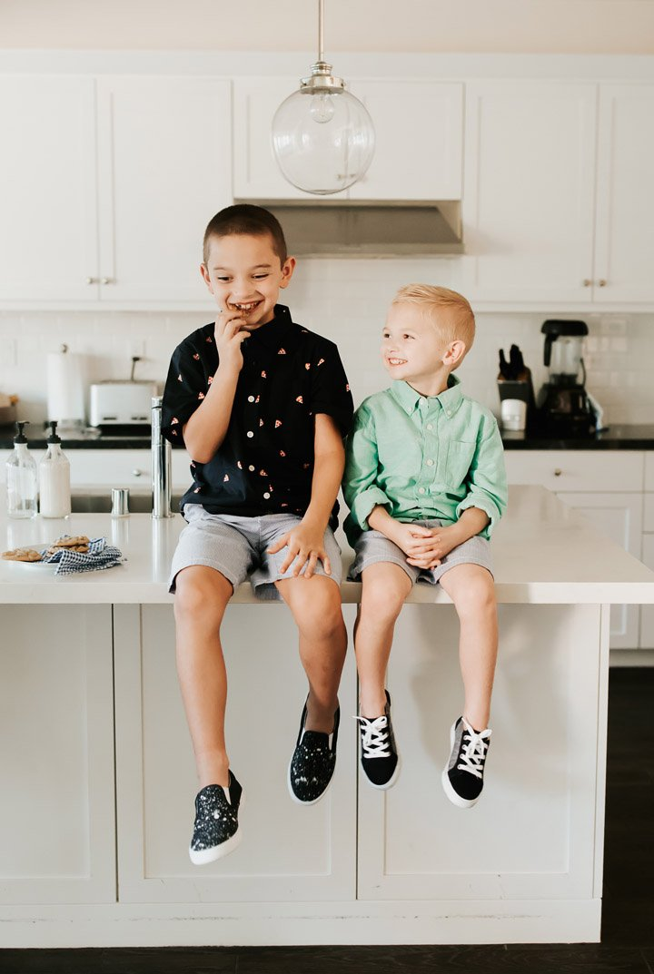 our favorite new arrivals from Gymboree