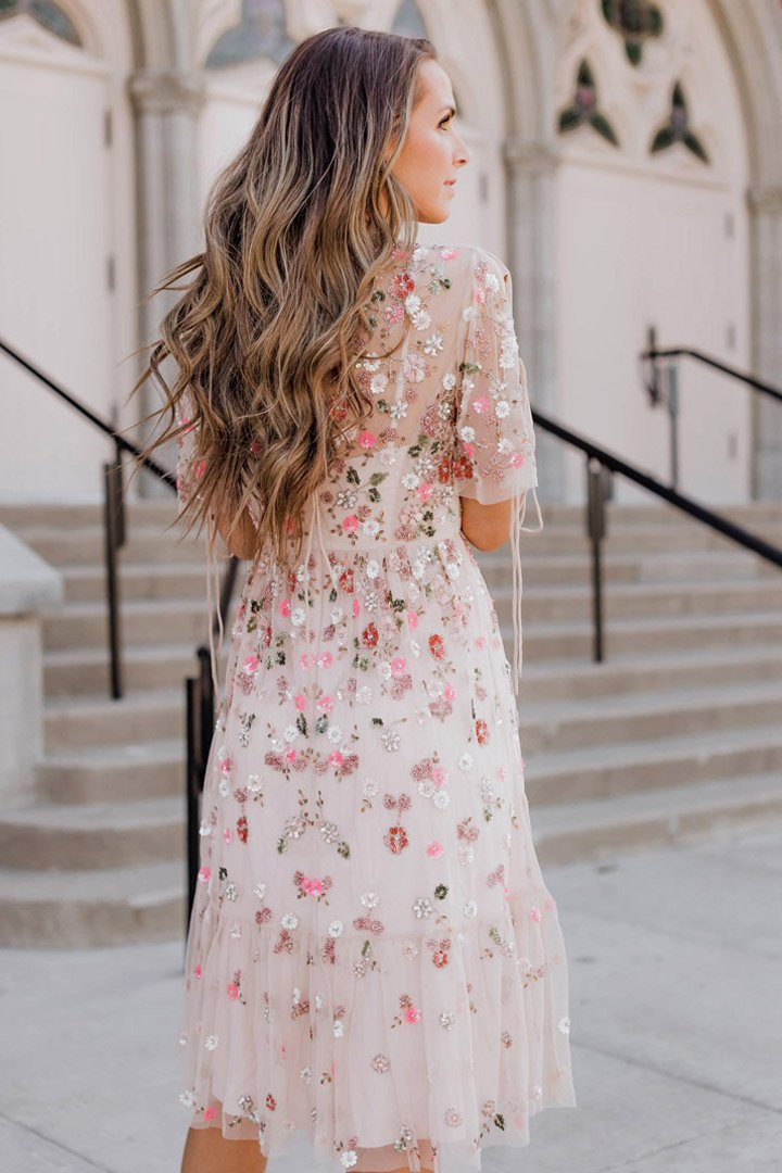 my secrets to healthy, long hair
