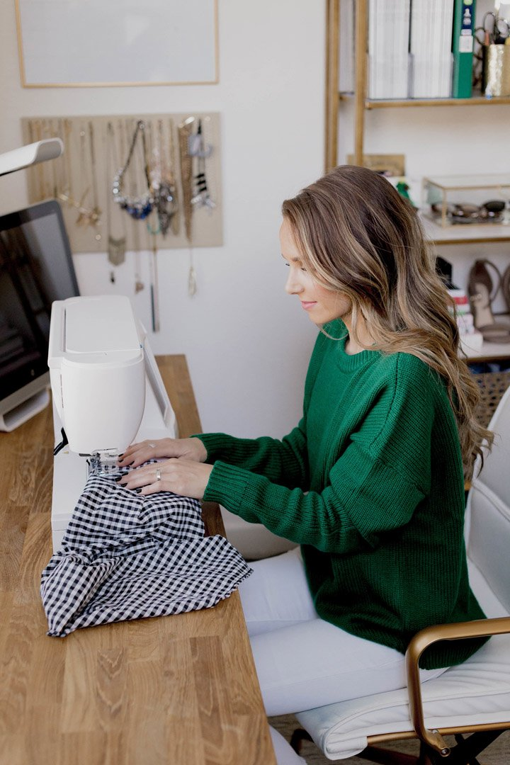 Which sewing machine do you recommend?