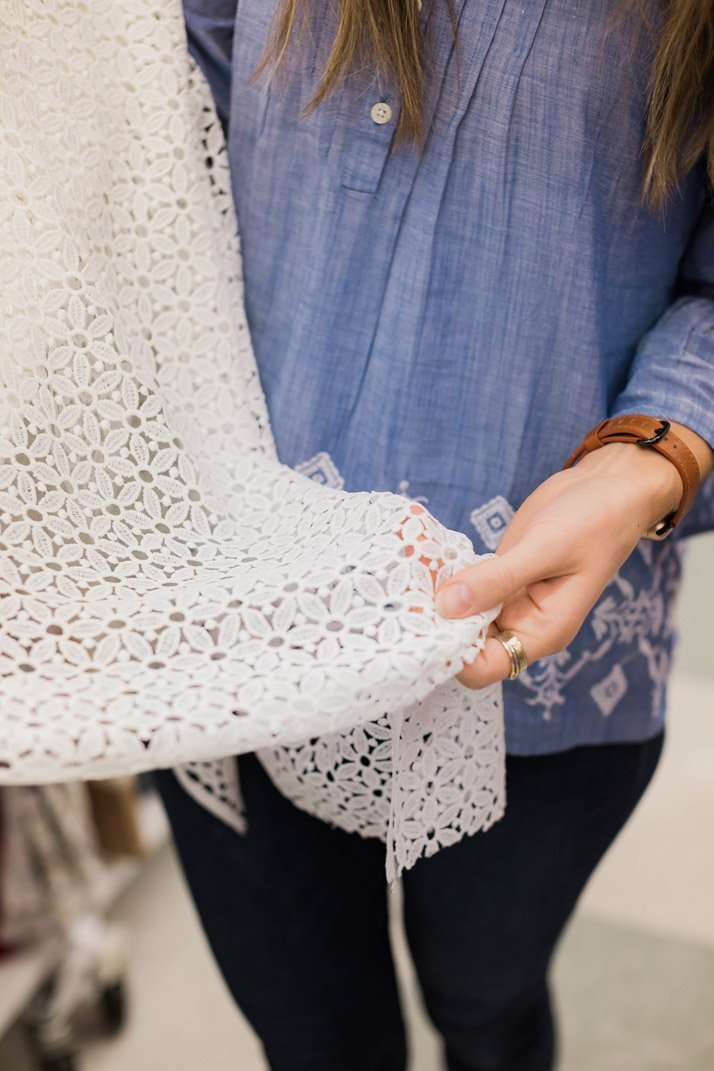 The best places to shop online for fabric