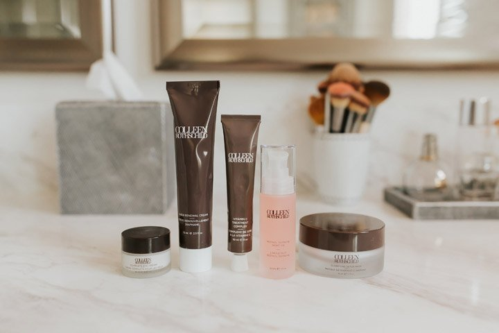 the line of skincare that I love more than any other
