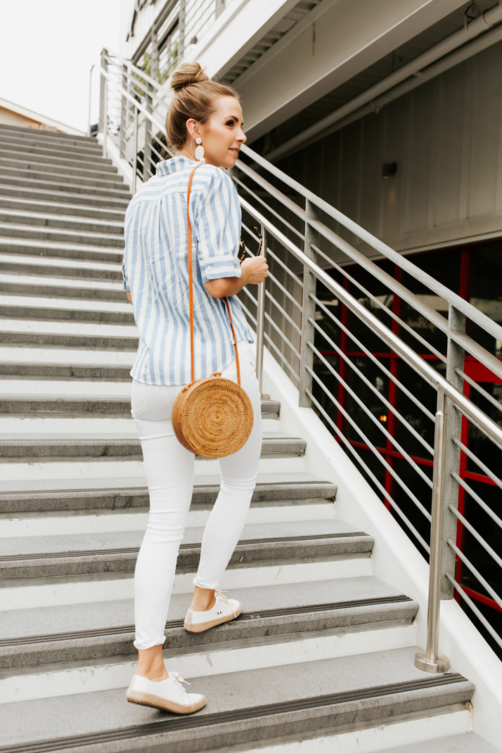 what to pack for a quick weekend getaway