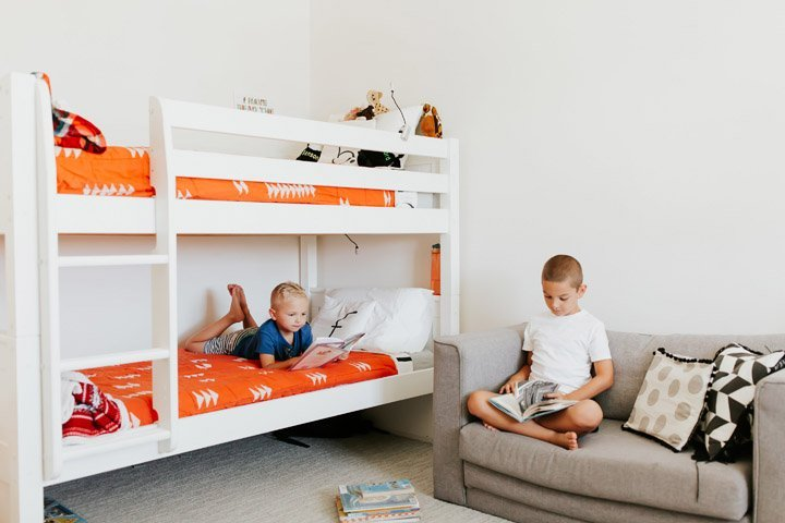 What quiet time for kids is, and how you implement it in your home