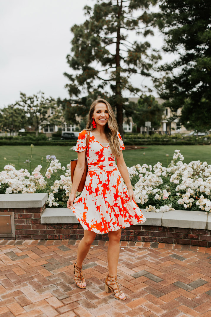 I found this anthropologie dress for a steal on ebay!