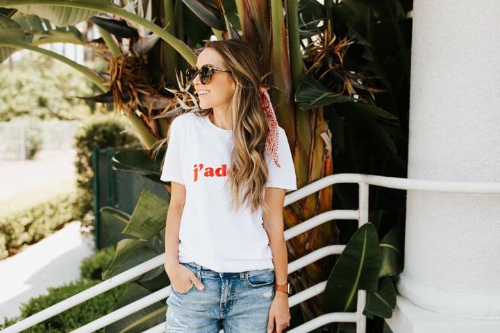 how to wear bermuda shorts for women