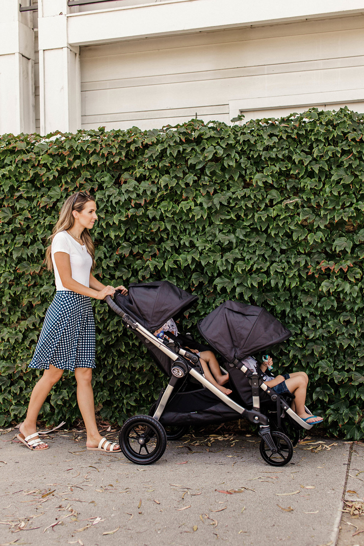 nordstrom baby stroller