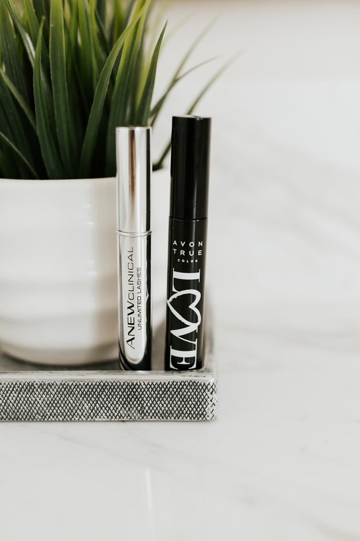 avon eyelash serum - an affordable lash growing serum that actually works!