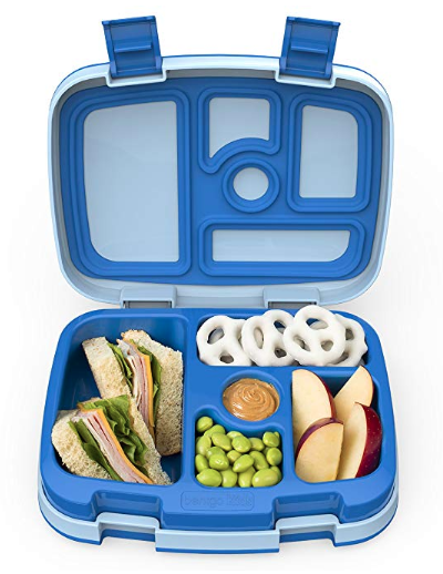 bentgo lunchboxes for kids