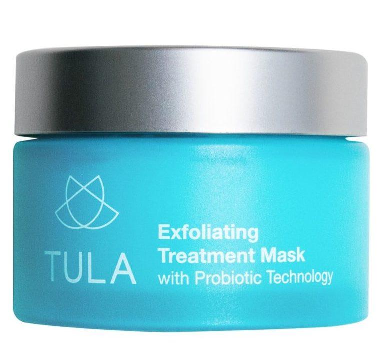 tula exfoliating mask