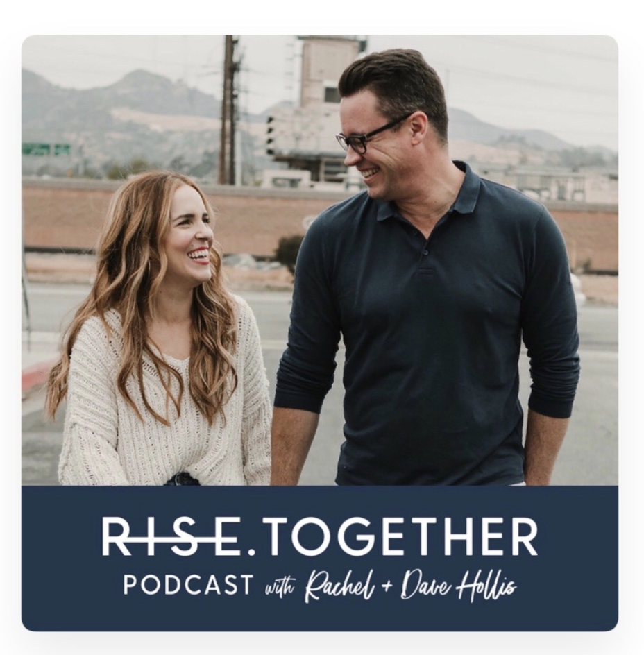 the rise together podcast