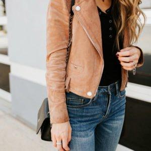 suede blanknyc jacket