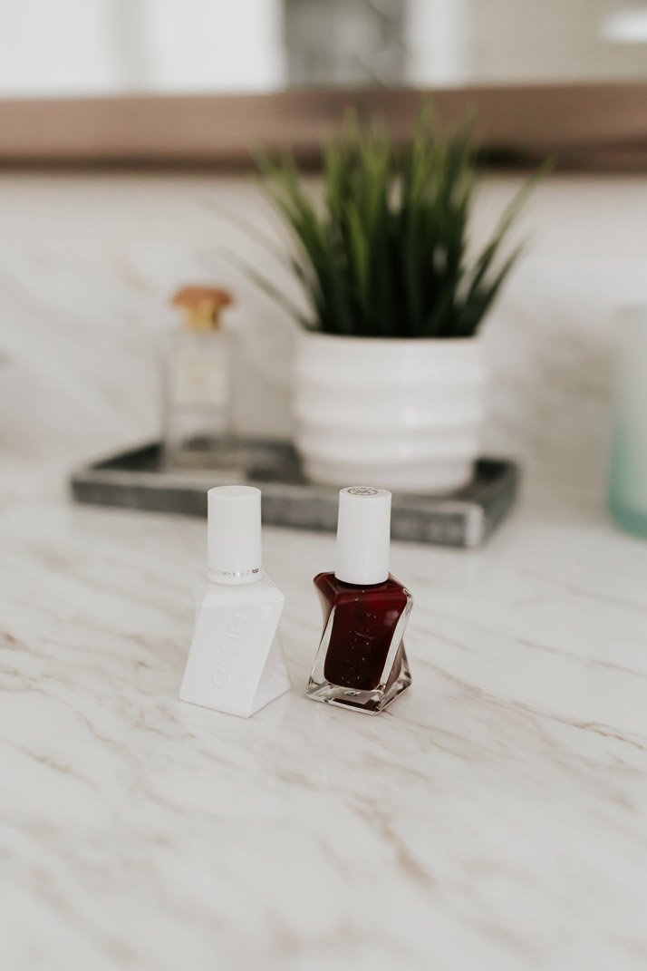essie nail polish to get your nails to last longer
