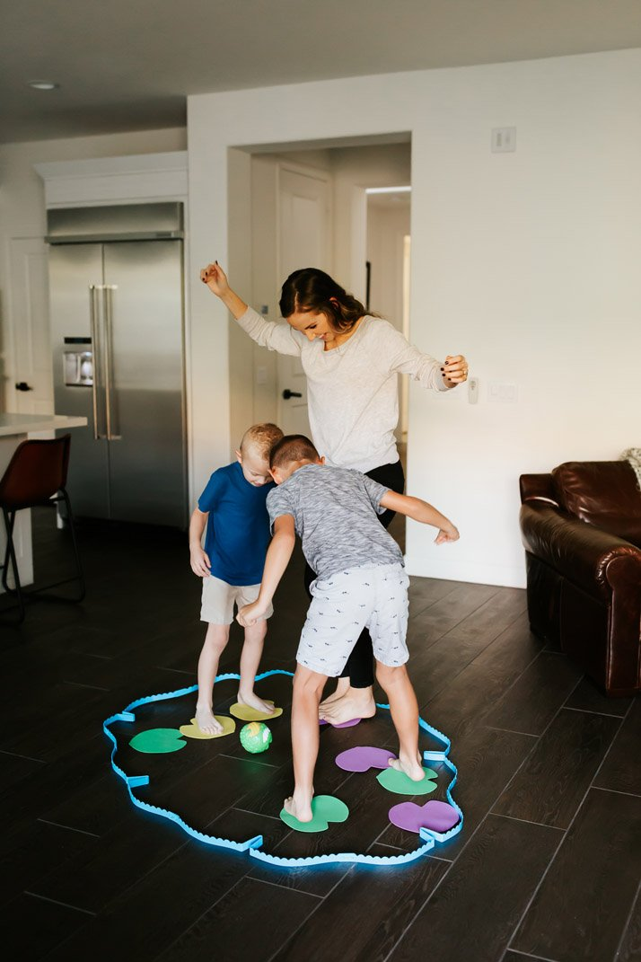 fun games that all three of my boys love to play