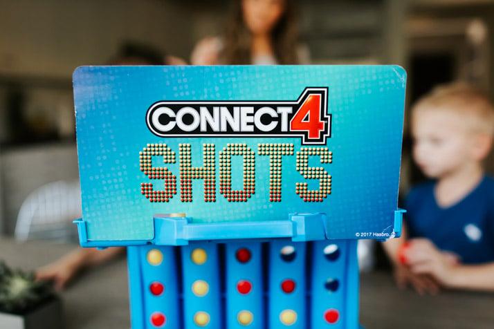connect4 shots games