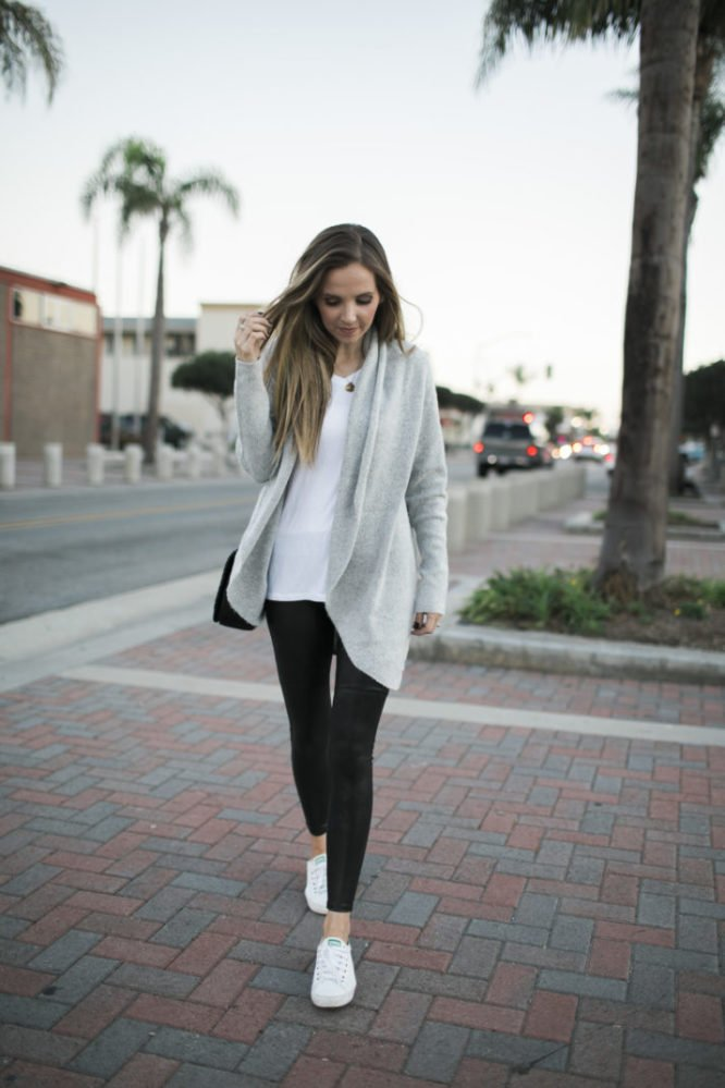 athleisure and loungewear outfits