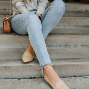 my favorite flats in the world
