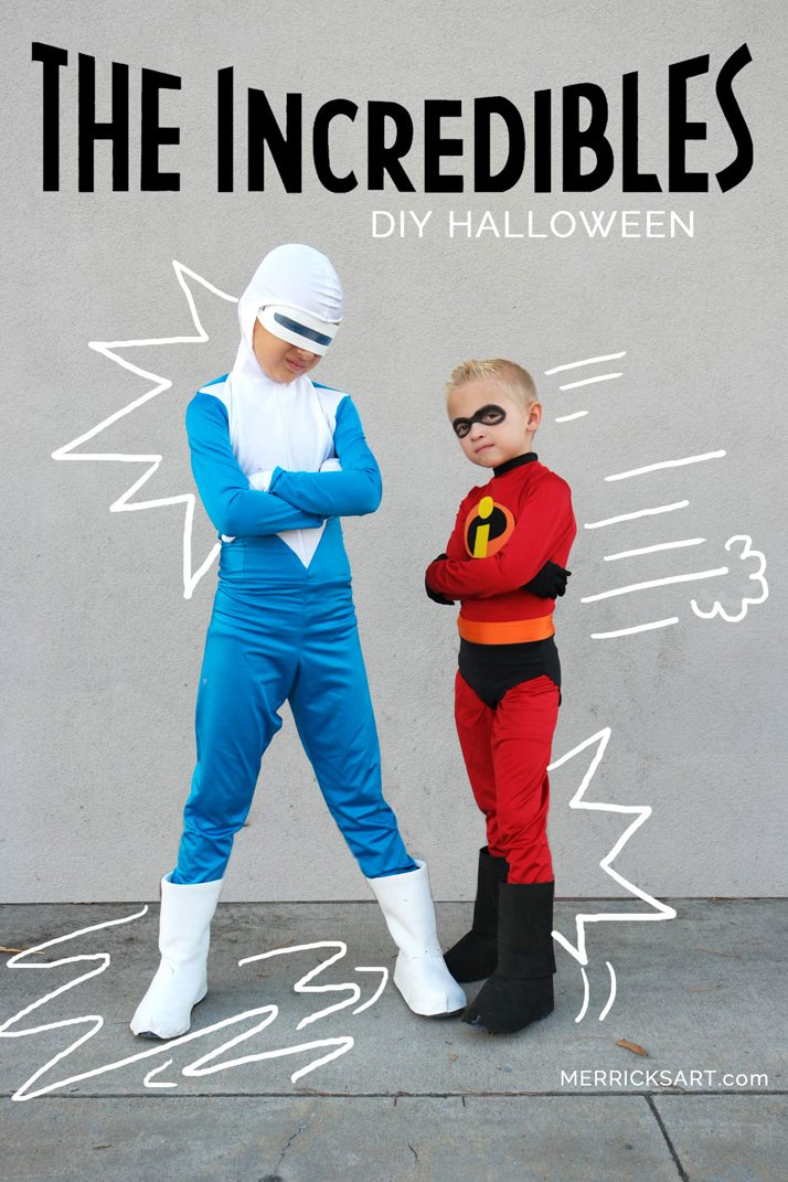halloween incredibles