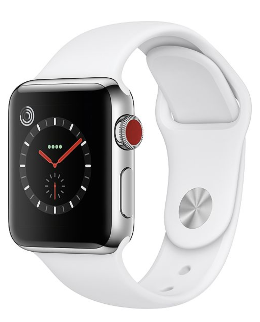 a sale on apple watches!