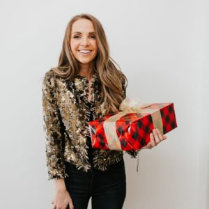 6 holiday party outfits for any occasion!