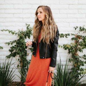 closet staples: lightweight jackets