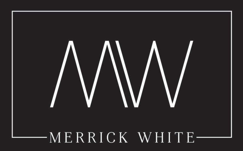 Introducing the Merrick White Clothing Collection!