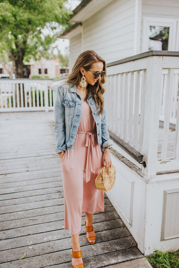 date night outfit for summer