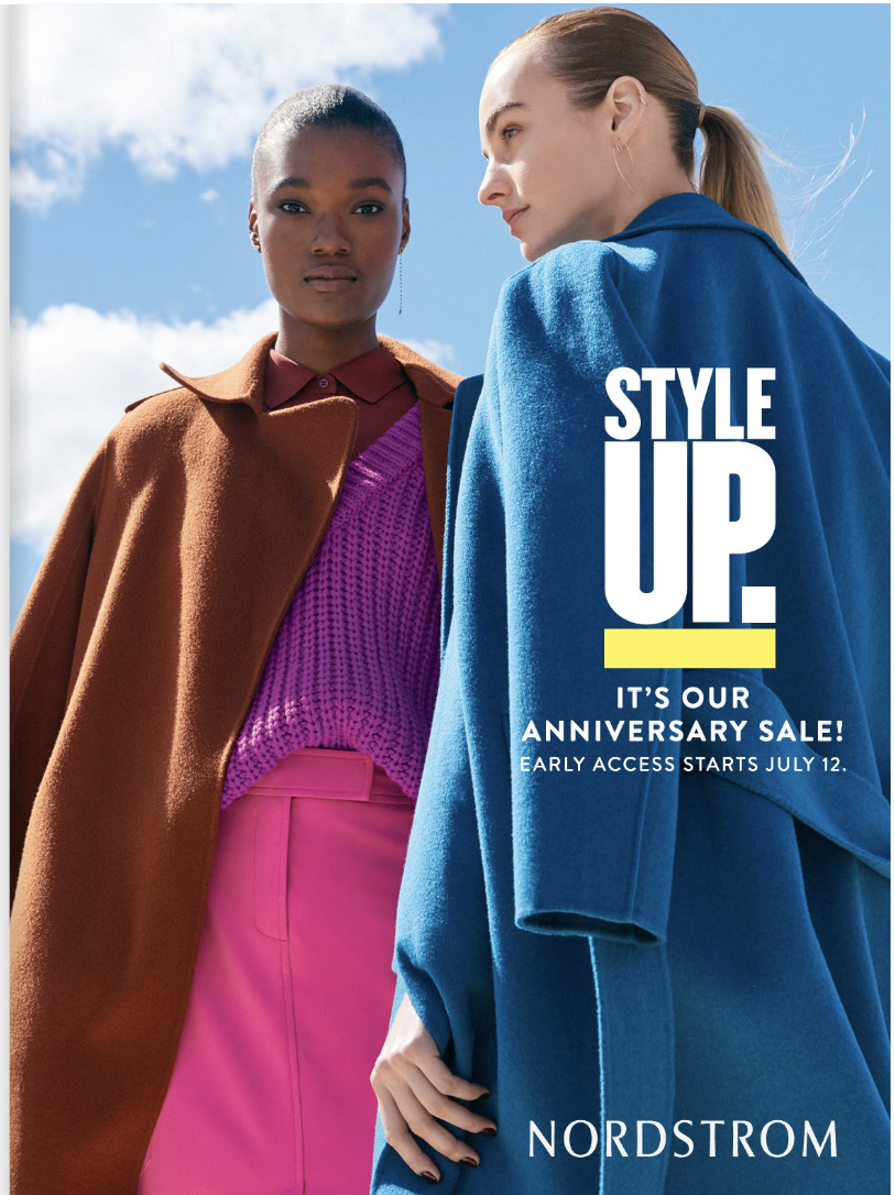 9443afc98de Everything You Need to Know for the Nordstrom Anniversary Sale 2019 ...
